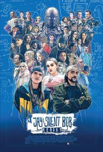 The Jay & Silent Bob Reboot
